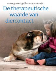 Therapeutische Waarde Diercontact