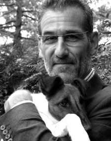 Jan van Summeren : Directeur AAIAA